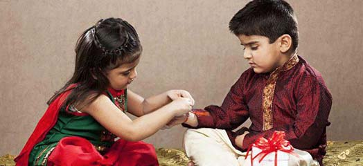 Rakhi The Thread of Love